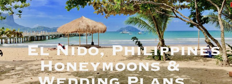 El Nido Philippines Honeymoons and Weddings