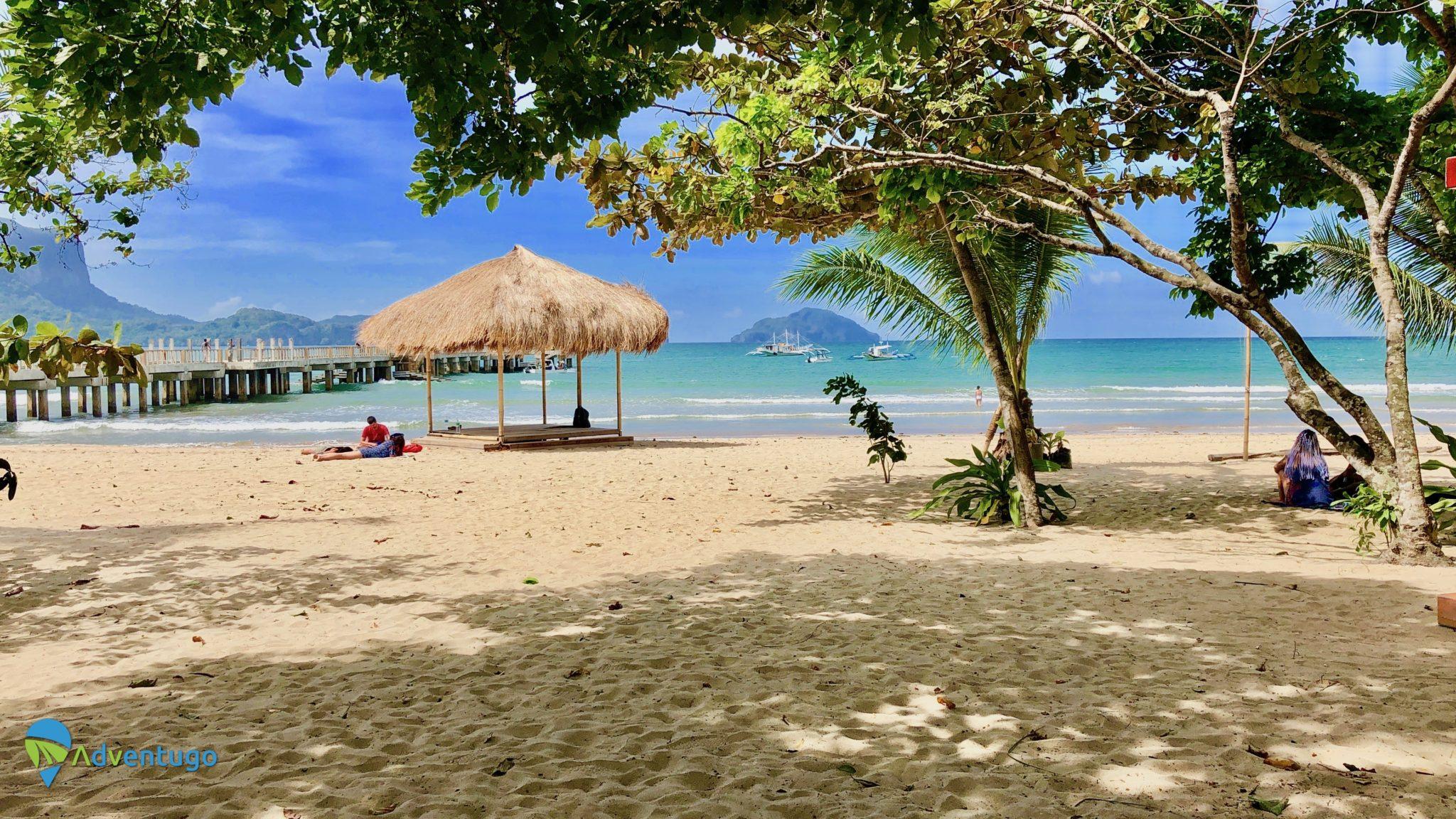 Lio Beach El Nido Is Beautiful