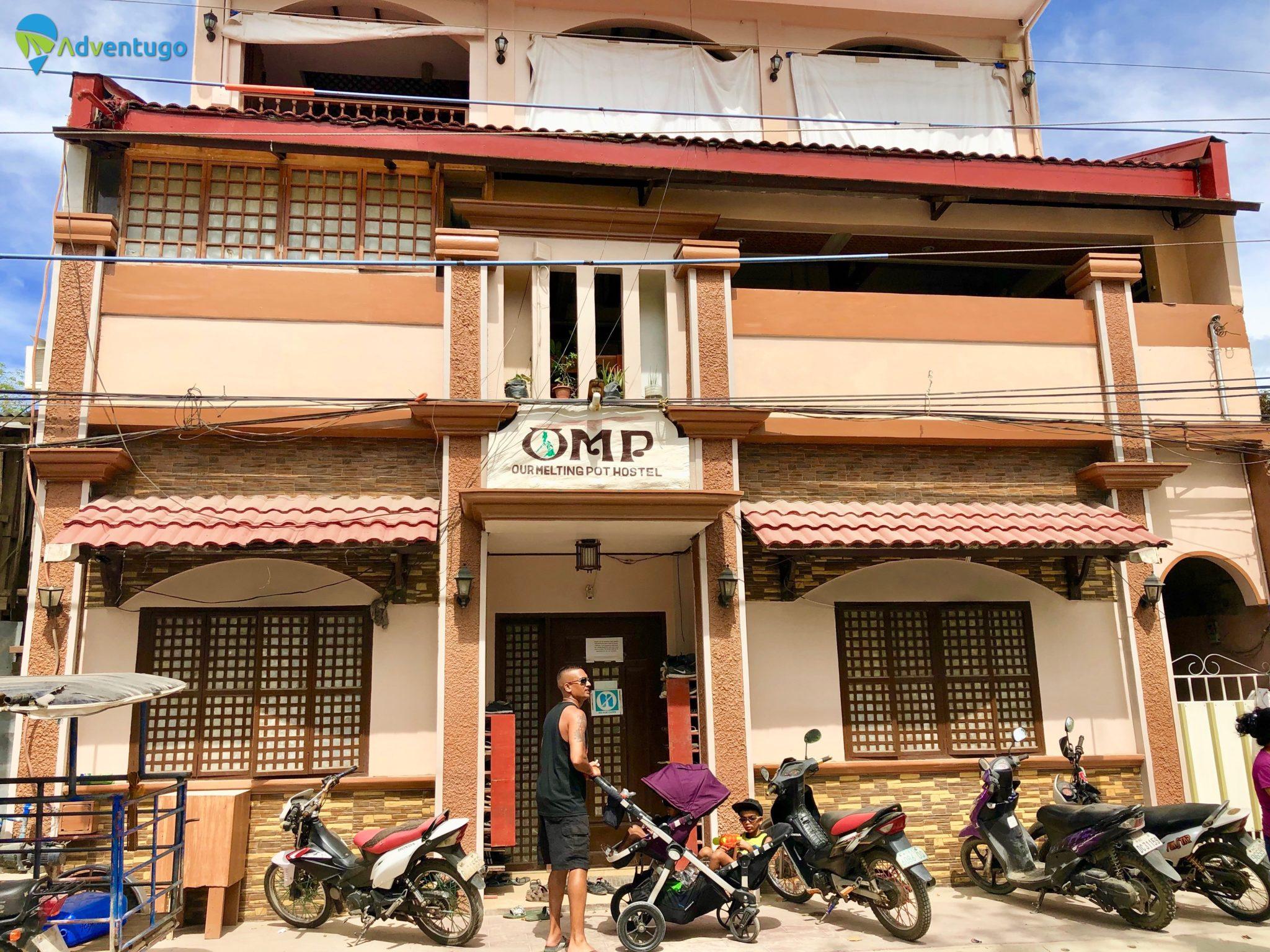 El Nido Hostels