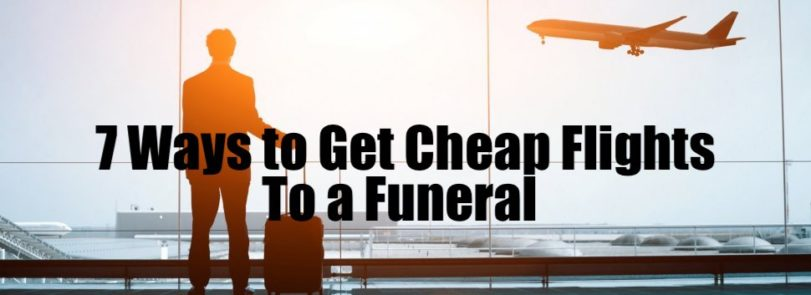 Cheap fights to funerals