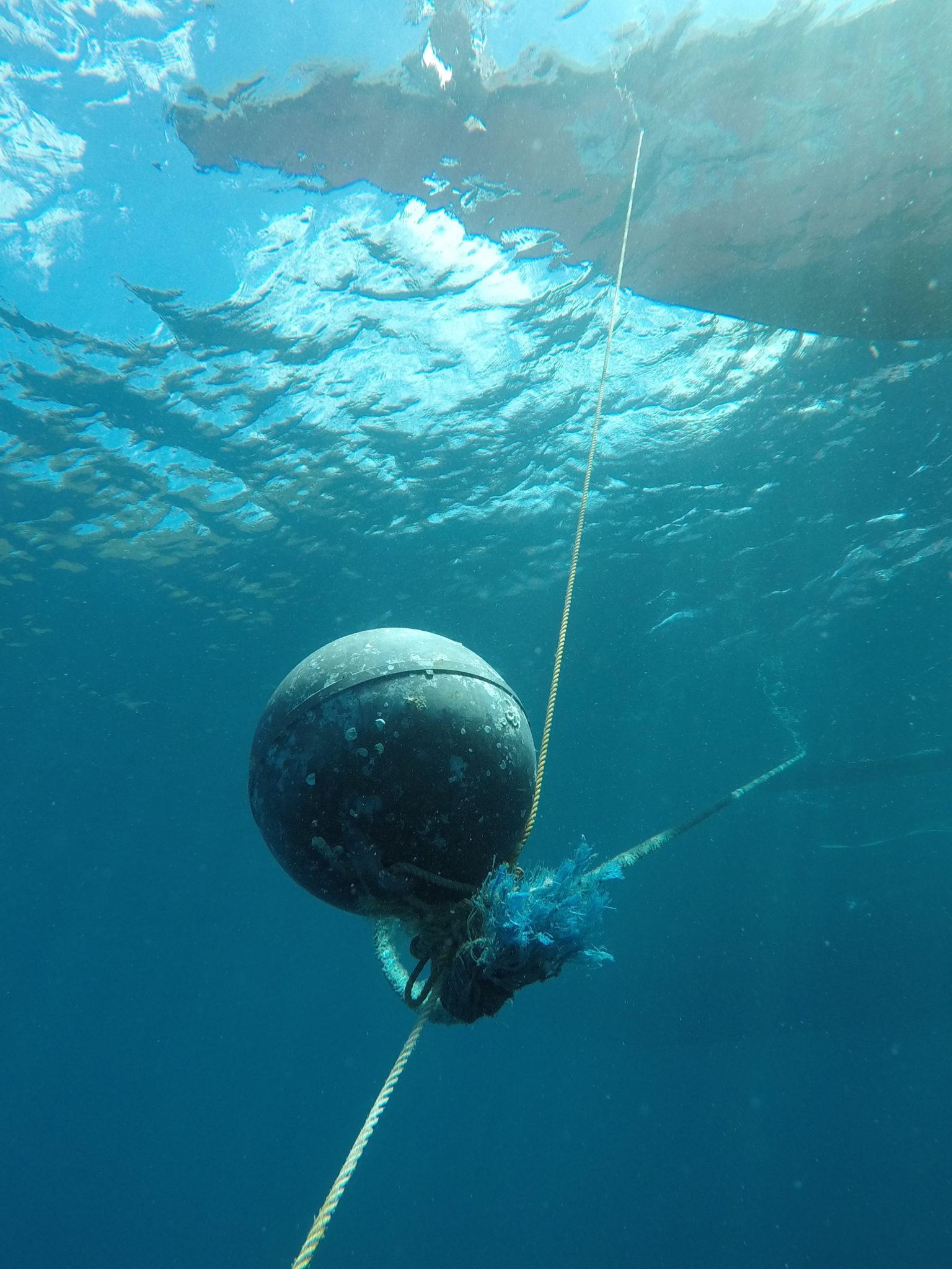 Snorkel dangers