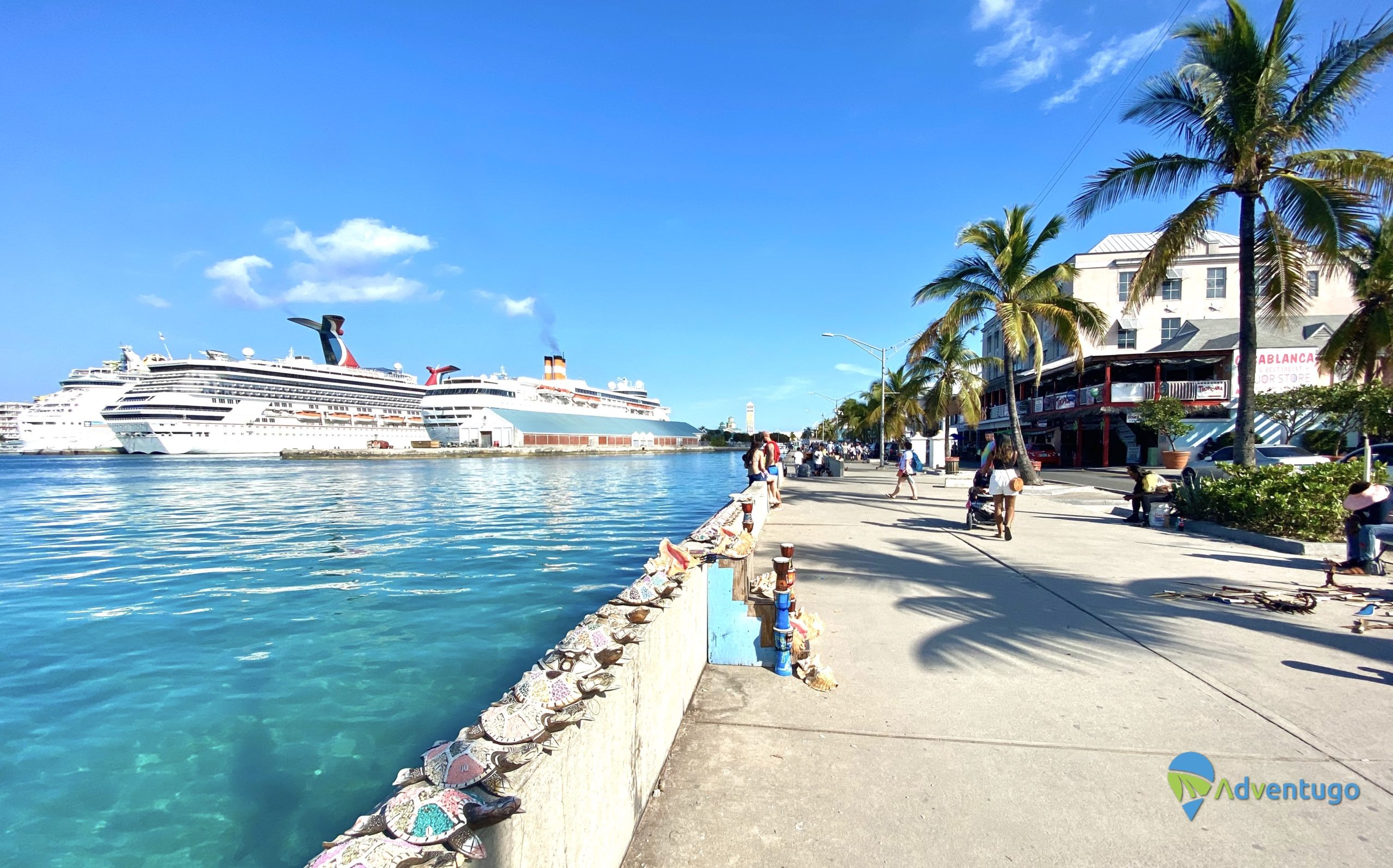 what are the best things to do in nassau bahamas